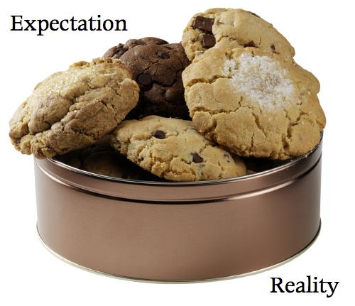 carols cookies tin