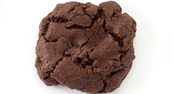 Gluten Free Double Chocolate