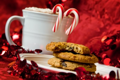 hotcocoa cookie
