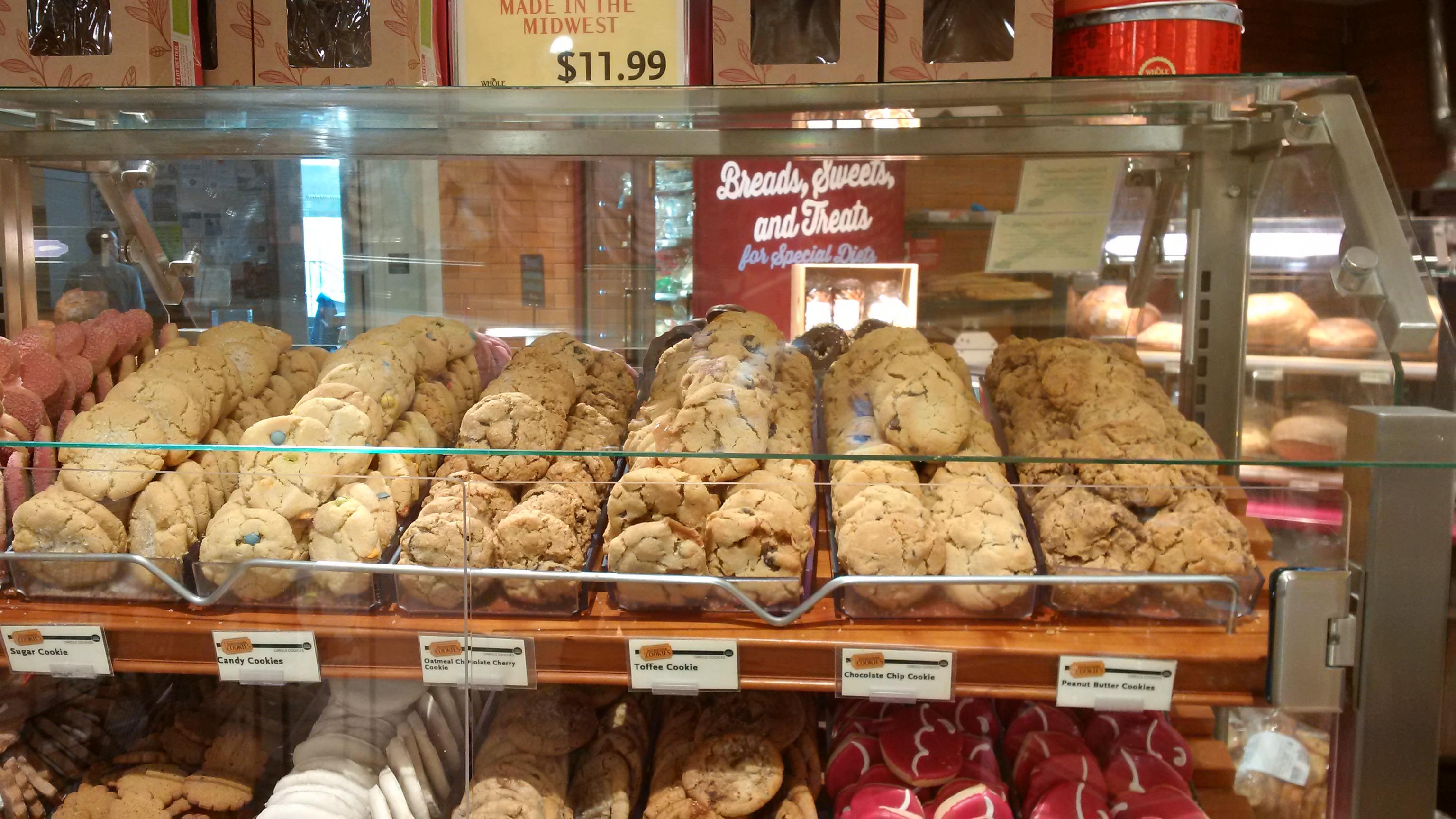 Whole Foods Market Missouri