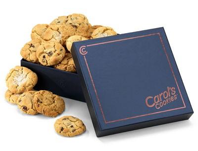 Carol's Minis Gift Box