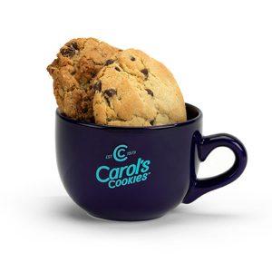 Carol's Coffee Cup