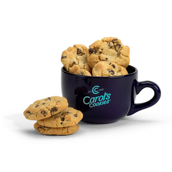 Carol's Coffee Cup w/ Minis