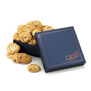 Plant-Based Cookies Gift Box